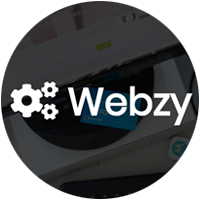 Webzy - Creative One Page Template