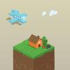 isometric-food-drop-buildbox-template