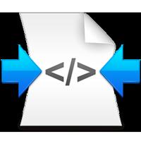Code Minifier Script
