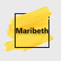 Maribeth -  CSS3 Image Hover Effects