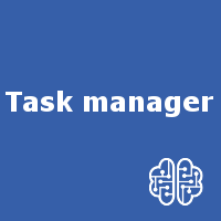 Task Manager - Ionic 3 App Theme