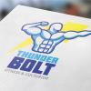 thunder-bolt-logo