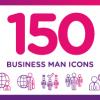 business-man-purple-line