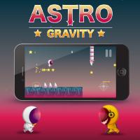 Astro Gravity Buildbox Template