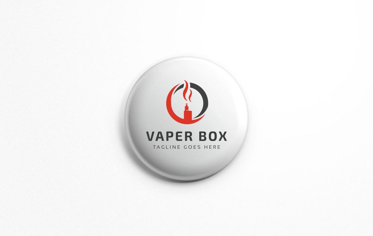 Vaper Box Logo Screenshot 4