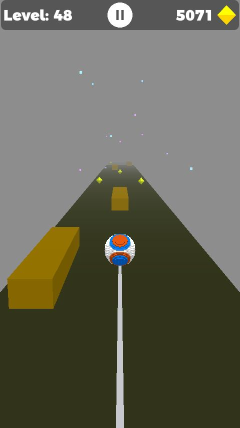 Speed Ball - Unity Game Template Screenshot 2