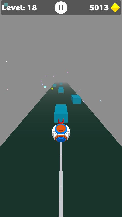 Speed Ball - Unity Game Template Screenshot 5