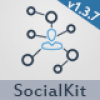 socialkit-social-network-php-script