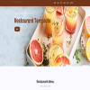 restaurant-html-template