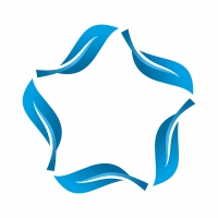Eco Star  Logo