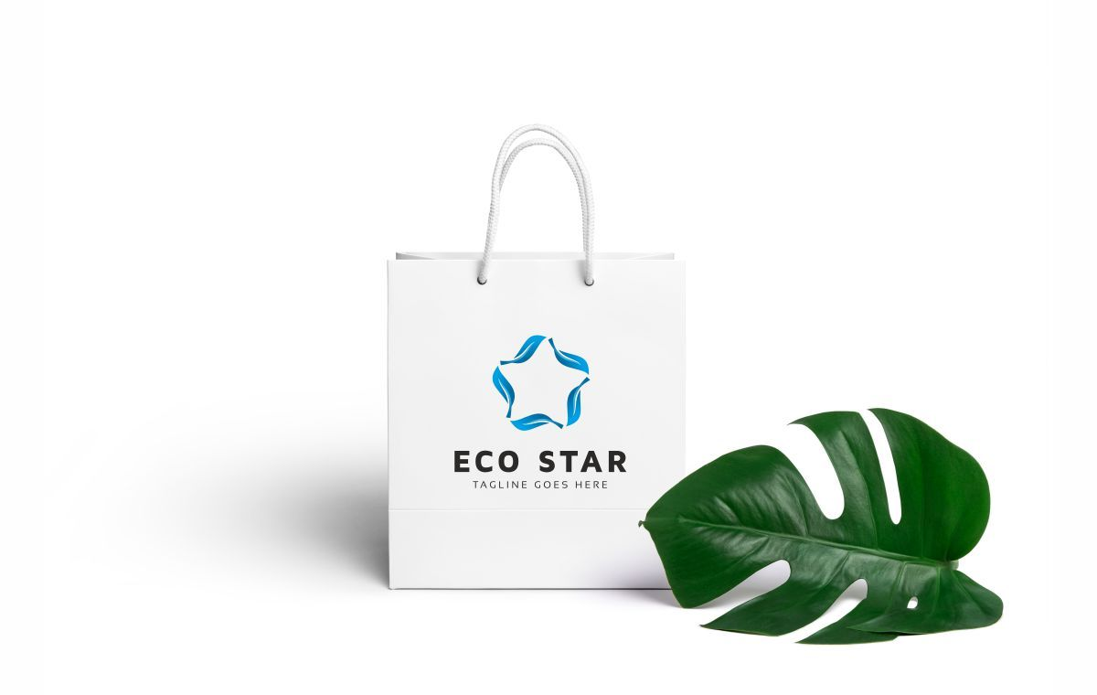 Eco Star  Logo Screenshot 2