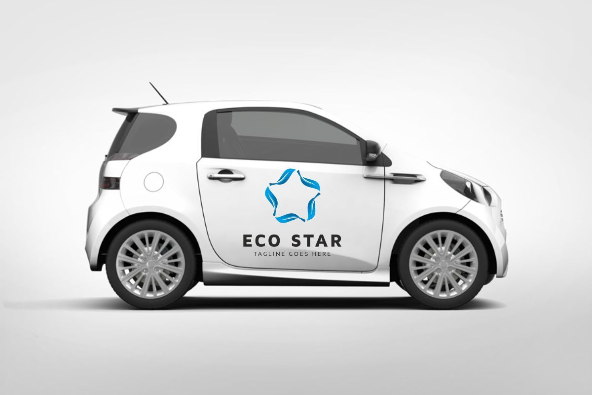 Eco Star  Logo Screenshot 3