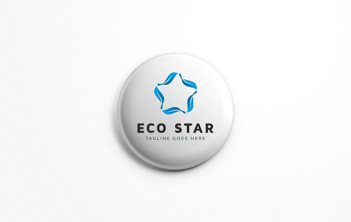 Eco Star  Logo Screenshot 4