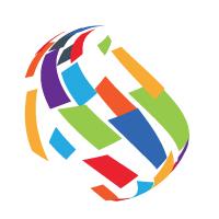 Global Printing Company Logo