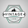 logo-template-vintage