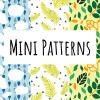 mini-nature-patterns