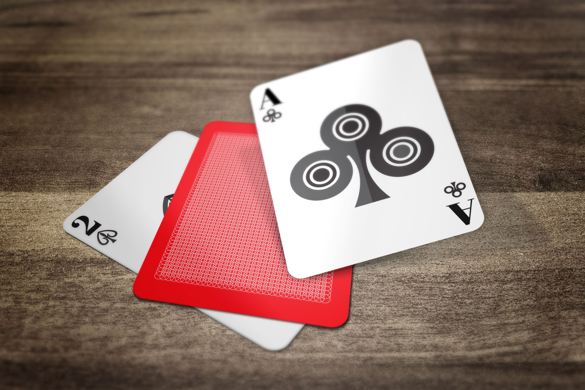 5 Poker Card Mockups Screenshot 3