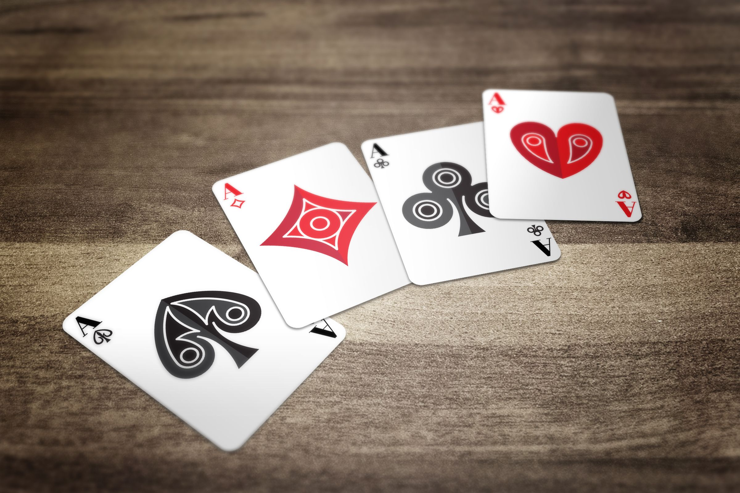 5 Poker Card Mockups Screenshot 4