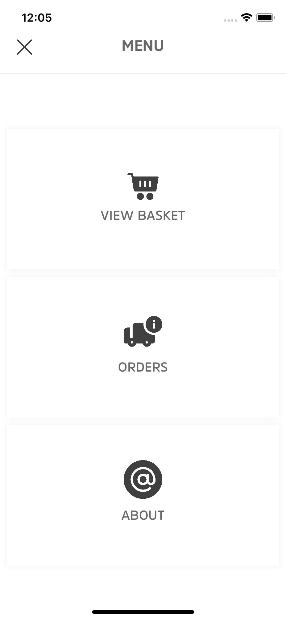 LabelStore - WooCommerce iOS App Screenshot 3