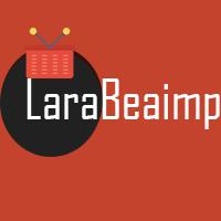 LaraBeaimp - eCommerce Online Shop Laravel PHP