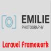 Emilie - Photographer Portal PHP