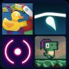 Super Unity Bundle 4 Games