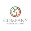 Palm Logo Template