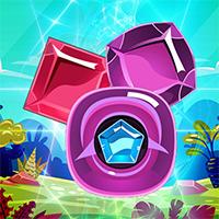 Crystal Shot - Buildbox Game Template