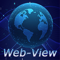 Web View - Android App Template