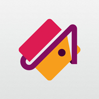 Colorful Letter A Logo