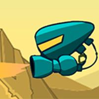 Alien Defense Complete Unity Project