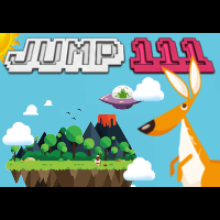 Jump 111 - Unity Game Template