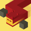 Dizzy Snake Buildbox Template