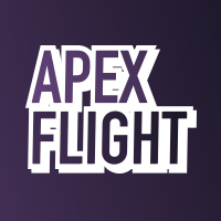 Apex Flight - Buildbox Template