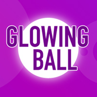 GlowingBall - Buildbox template