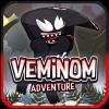 Veminom Adventure - Buildbox Game Template