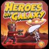 Heroes Off Galaxy - Buildbox Template