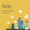The City - Android Template With Backend