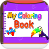 My Coloring Book - iOS Source Code