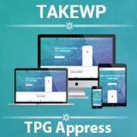 TPG Appress - Joomla Template