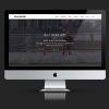 Blue Ridge - MultiPurpose Portfolio HTML Template