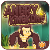 Angry Kinking - Buildbox Template