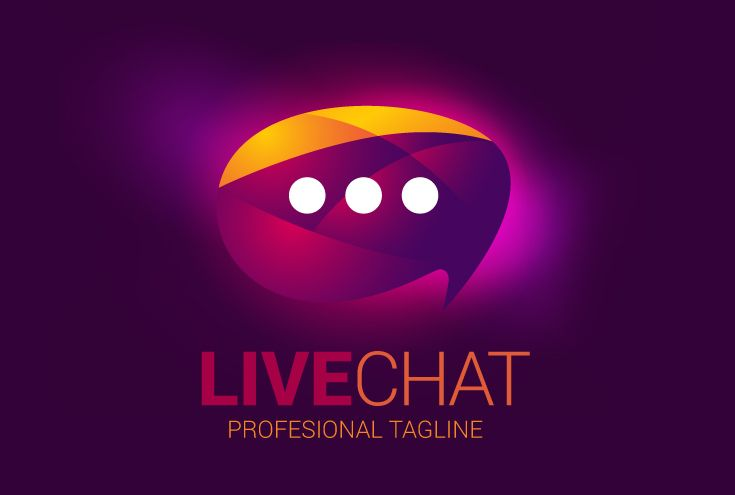 Live Chat Logo Screenshot 2