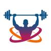 gymnasium-fitness-logo