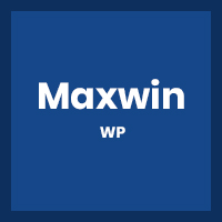 Maxcom - Charity WordPress Theme