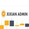 xixian-admin-bootstrap-4-dashboard