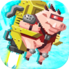 jetpack-piggy-buildbox-template