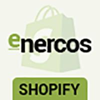 Enercos - Single Product eCommerce Shopify Theme