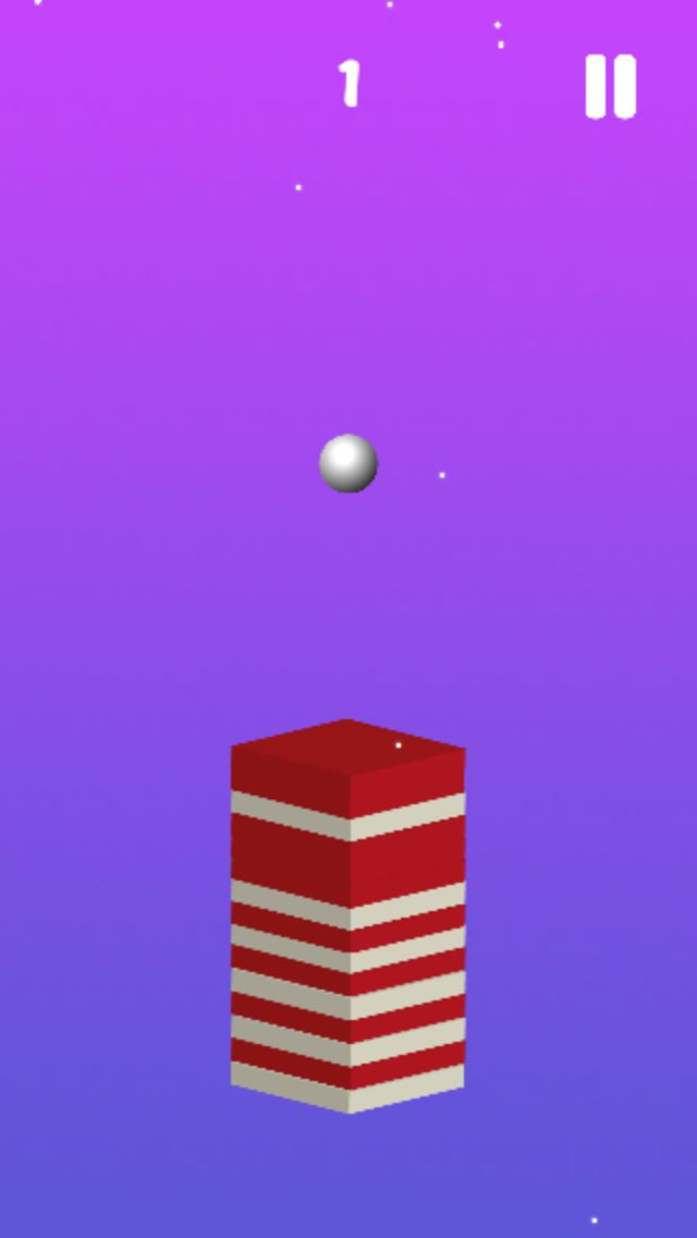 Crazy Ball - Buildbox Template Screenshot 4