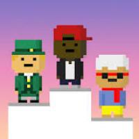 Mini Craft Jump - Buildbox Template